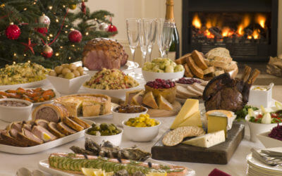Ten Tenets for Happy Holiday Eating AND Weight Loss, Too
